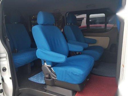 2017 Toyota Hiace for sale in General Salipada K. Pendatun