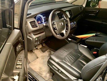 2018 Honda Odyssey for sale in Makati