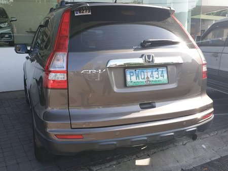 Honda Cr-V 2010 for sale in Bacoor