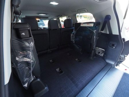 2018 Toyota Land Cruiser for sale in Pasig