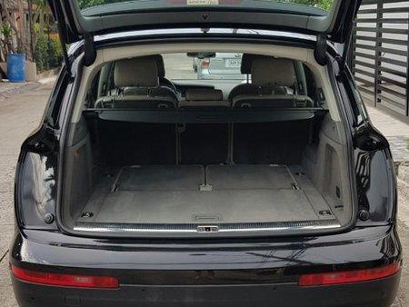 Audi Quattro 2008 for sale in Paranaque