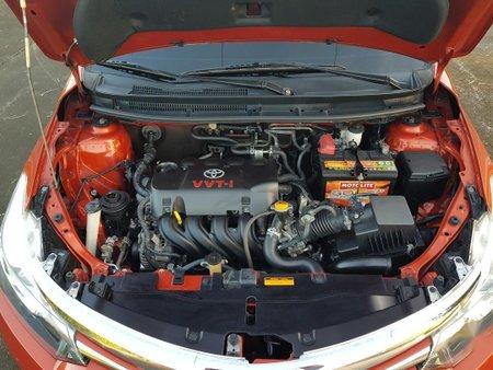 2014 Toyota Vios for sale in Valenzuela
