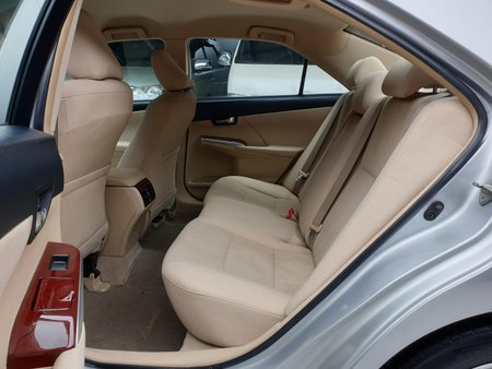 Toyota Camry 2013 G Automatic for sale in Las Pinas