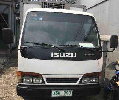 Used Isuzu Nhr 2003 for sale in Quezon City