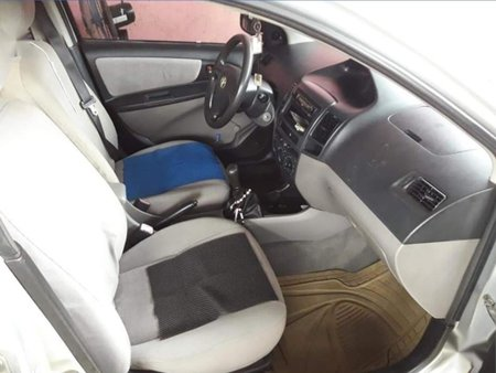 Second-hand Toyota Vios 2006 for sale in Imus