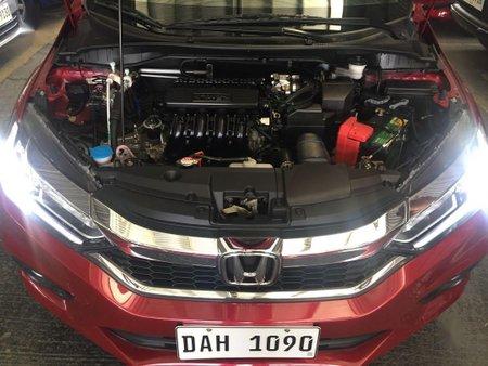 2018 Honda City for sale in Marikina