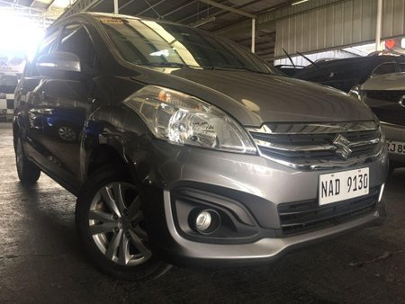 2017 Suzuki Ertiga for sale in Marikina