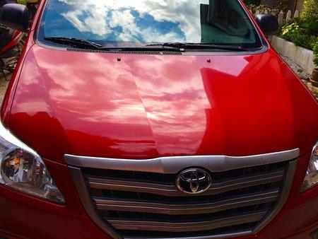 Toyota Innova E 2.5 Diesel A/T for sale in Guagua