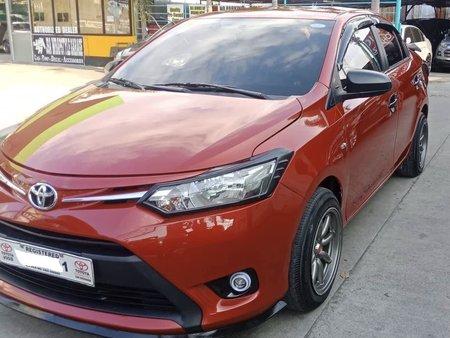 2016 Toyota Vios J MT 20000 Mileage for sale in Meycauayan