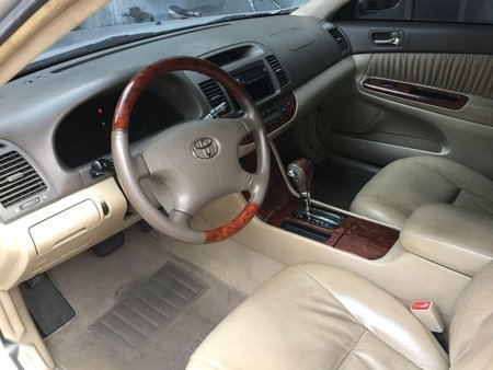 2002 Toyota Camry at 42000 km for sale