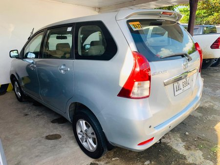 Used Toyota Avanza 1.5G 2015 for sale in Santiago