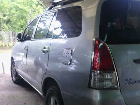 Used Toyota Innova 2011 for sale in Ormoc