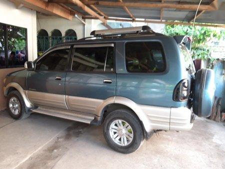 2009 Isuzu Crosswind for sale in Cagayan de Oro