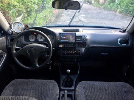 1996 Honda Civic for sale in Santa Rosa