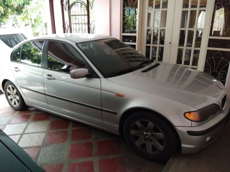 Used 2003 Bmw 318i at 88000 km for sale