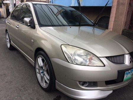 2005 Mitsubishi Lancer MX Ltd 1.8 for sale in Quezon City