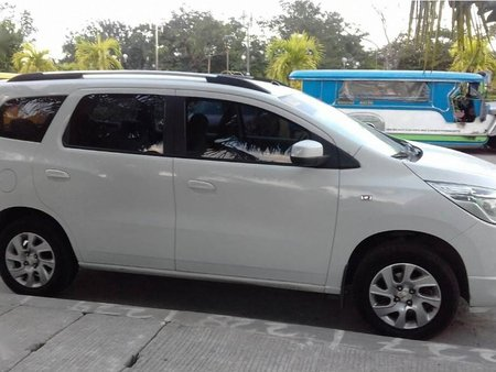 2014 Chevrolet Spin for sale in Caloocan