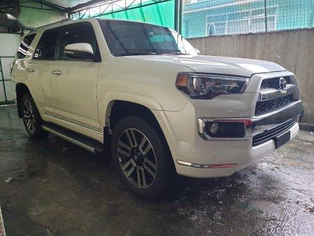Toyota 4Runner 2019 for sale in Quezon City