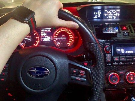 Subaru Wrx Sti 2015 for sale in Quezon City