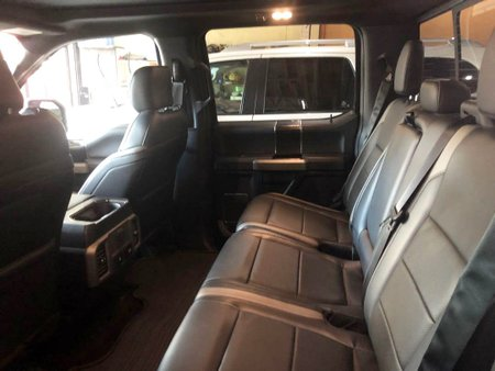 Brand New 2019 Ford F-150 Truck for sale in Quezon City