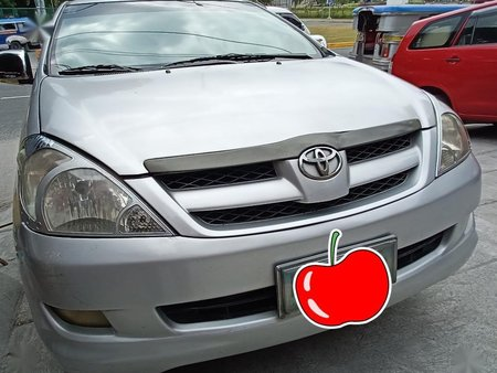2007 Toyota Innova for sale in Angeles