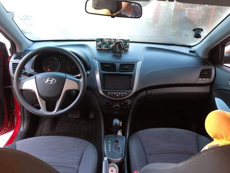2018 Hyundai Accent for sale in Manila