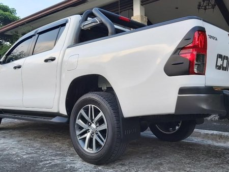 Toyota Conquest 2018 for sale in Angeles