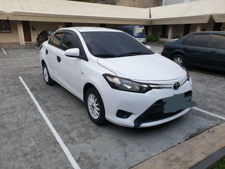 Toyota Vios 2014 for sale in Manila