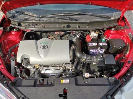 2019 Toyota Vios for sale in Manila