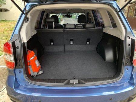 2014 Subaru Forester for sale in Las Pinas
