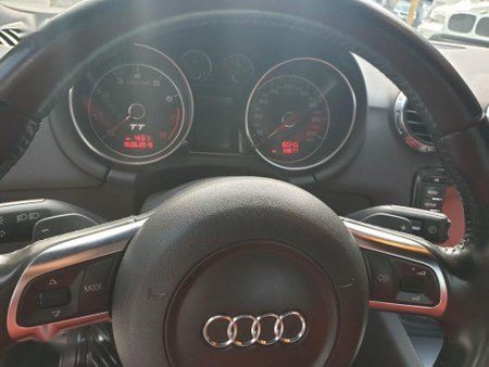 Sell 2007 Audi Tt Coupe in Pasig