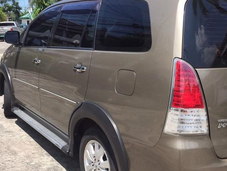 Toyota Innova 2012 for sale in Quezon City