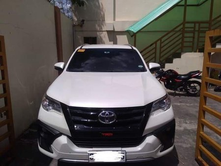 Toyota Fortuner 2018 for sale in Tarlac City