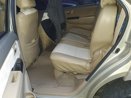 Toyota Fortuner 2013 for sale in Quezon City