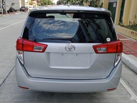 Toyota Innova 2017 for sale in Manila