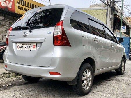 2018 Toyota Avanza for sale in Makati