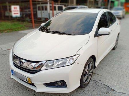 Used Honda City VX Navi 1.5L 2016 for sale in Marikina