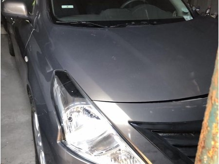 2017 Nissan Almera for sale in Quezon City