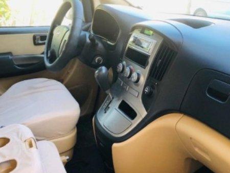 Hyundai Starex 2008 for sale in Cebu City