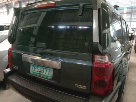 2008 Jeep Commander for sale in Makati