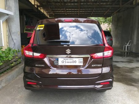 2019 Suzuki Ertiga for sale in Biñan