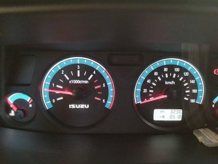 2017 Isuzu Crosswind for sale in Las Piñas