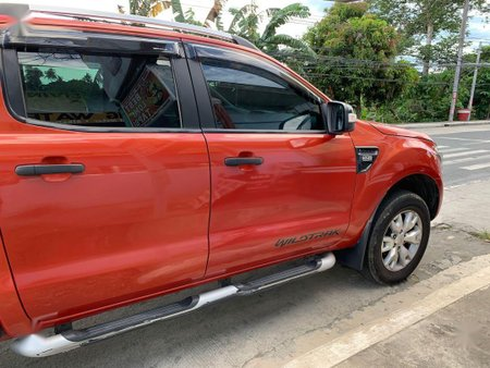 2015 Ford Ranger for sale in Pasay