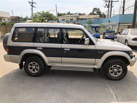 1993 Mitsubishi Pajero for sale in Valenzuela