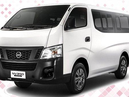 Selling Nissan Nv350 Urvan 2020 Van in Quezon City