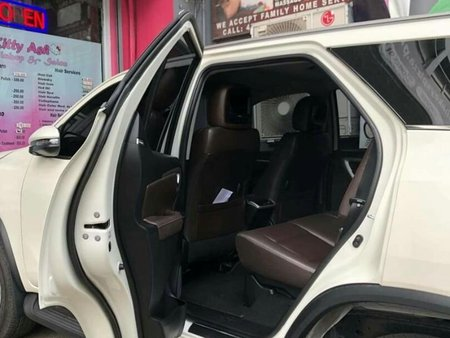 Selling Toyota Fortuner 2018 in Caloocan