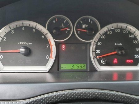 2011 Chevrolet Aveo for sale in Mandaue