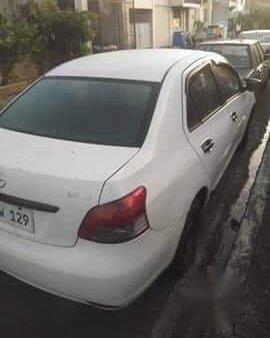 2008 Toyota Vios for sale in Manila