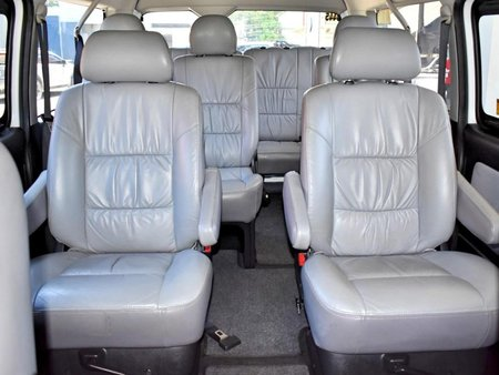 2014 Toyota Grandia for sale in Lemery