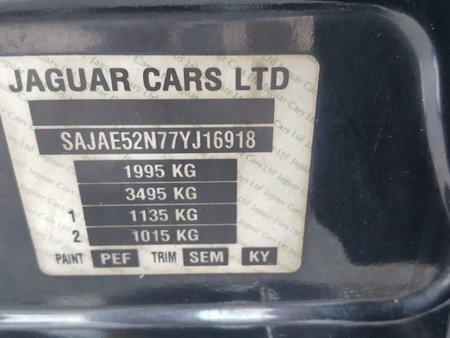 2008 Jaguar X-Type for sale in Pasig